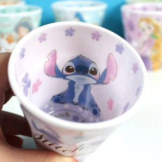 Verre Disney Kawaii Stitch