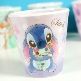 Verre Disney Kawaii Stitch