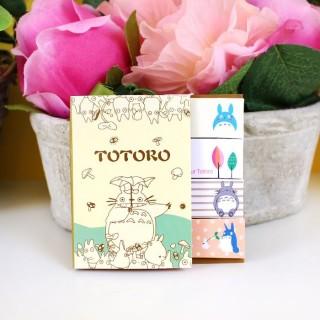 Sticky Note et Memo Totoro