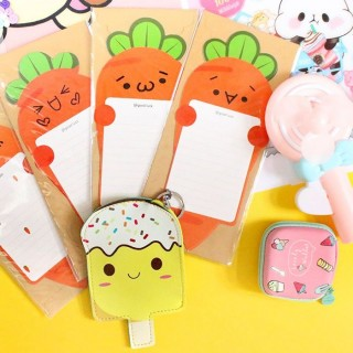 Box Kawaii Tamtokki Holidays