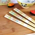 Lot de 3 paires de Baguettes Sumikko Gurashi
