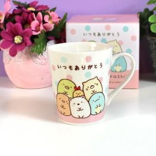 Mug Itsumo Arigato Sumikko Gurashi