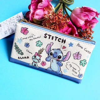 Trousse plate Disney - Stitch