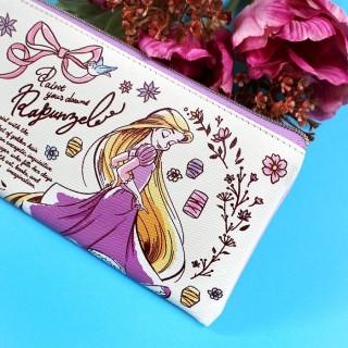 Trousse plate Disney - Raiponce