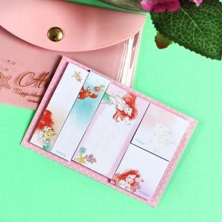 Pochette Sticky Note - Ariel