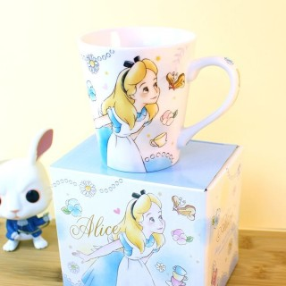 Mug Disney - Alice Aux pays des Merveilles