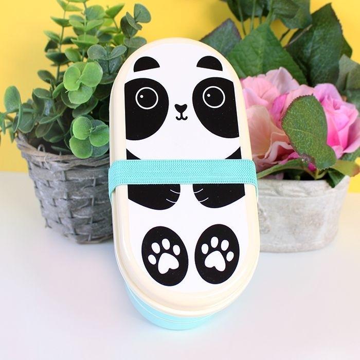Bento Aiko le Panda