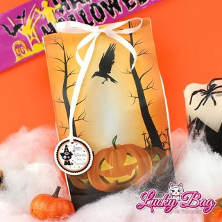 Lucky Bag Tamtokki n°05 - Trick or Treat