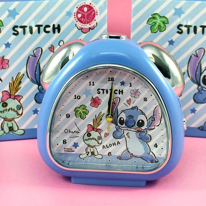 Réveil Disney Stitch