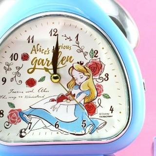 Réveil Disney Alice Aux Pays Des Merveilles