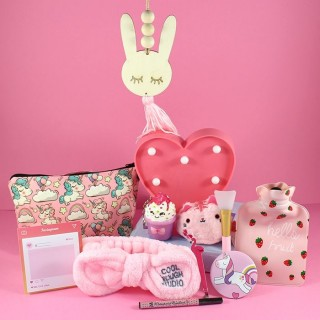 Box Kawaii Tamtokki Pink