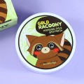 Gold Racoony Hydro Gel Eye & Spot trouble : Patch hydratant yeux et  boutons