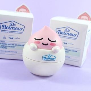 Gel-crème Apaisant Panthénol Dr Belmeur THE FACE SHOP X KAKAOTALK