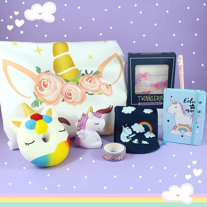 Kawaii Box Tamtokki: Unicorn