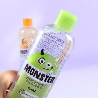 Eau Micellaire démaquillante Monster 300ml ETUDE HOUSE