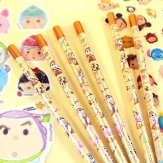 Crayon à Papier Disney - Tic et Tac