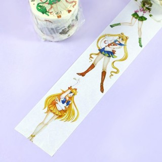 Washi Tape XL Sailor Moon - Sailor