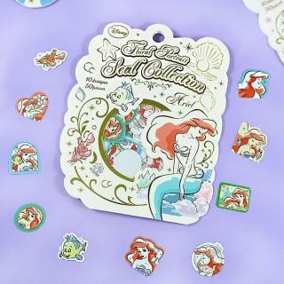 Pochette de stickers Princesses Disney / Tamtokki.com - Boutique Kawaii en France IM#6111