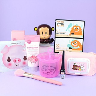Kawaii Box Tamtokki - Beauté Kawaii