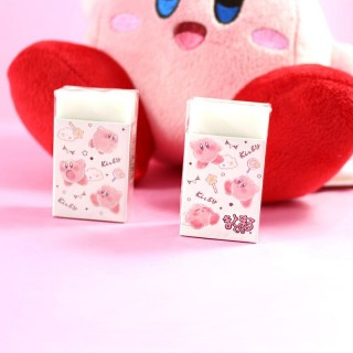 Gomme Kirby Sunshine