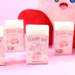 Gomme Kirby Starry Sky / Tamtokki.com - Boutique Kawaii en France IM#6261