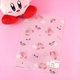 Affiche plastique Kirby - Sunshine