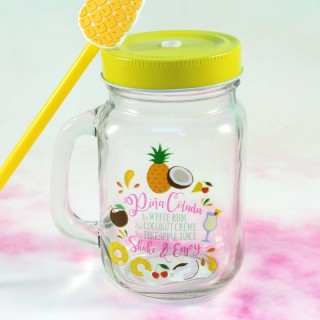 Jarre Ananas - Pina Colada