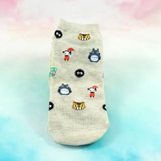 Chaussettes Mon Voisin Totoro