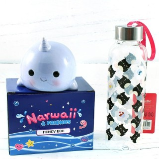 Kawaii Box Tamtokki - Animaux Mignons
