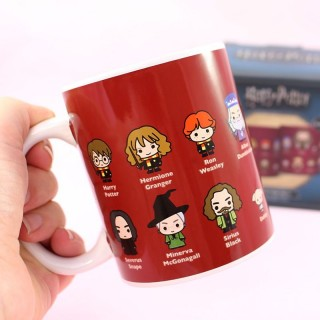 Mug Chibi Harry Potter