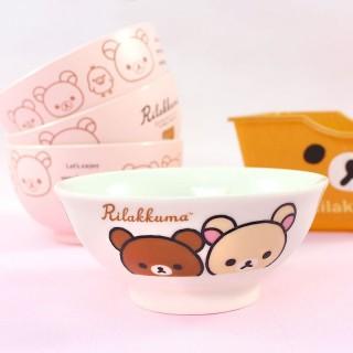 Bol de riz Rilkkuma en Céramique