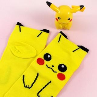 Chaussettes Pokémon Pikachu