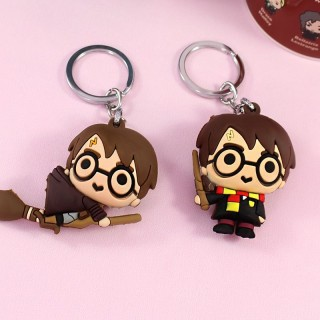 Porte clés Harry Potter