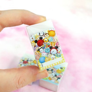 Gomme Disney Tsum Tsum / Tamtokki.com - Boutique Kawaii en France IM#6641