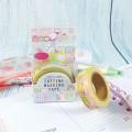Masking Tape Pré-découpé Sumikko Gurashi - Family