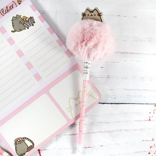 Stylo Pusheen The Cat - Pom Pom Pen