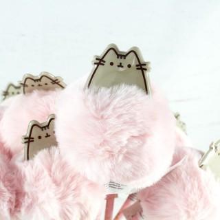 Stylo Pusheen The Cat - Pom Pom Pen / Tamtokki.com - Boutique Kawaii en France IM#6871