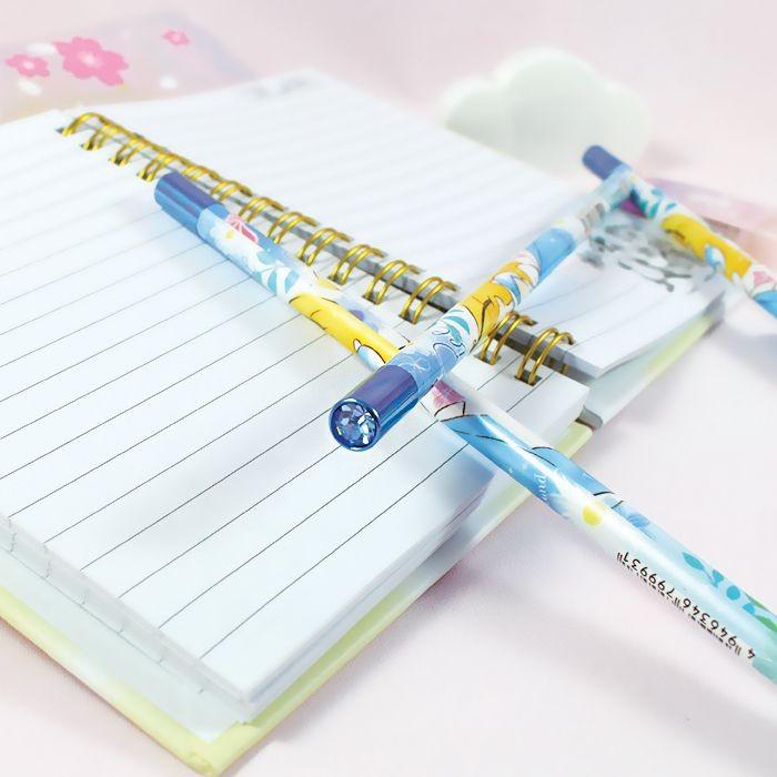 Crayon à Papier Disney - Alice / Tamtokki.com - Boutique Kawaii en France IM#6941