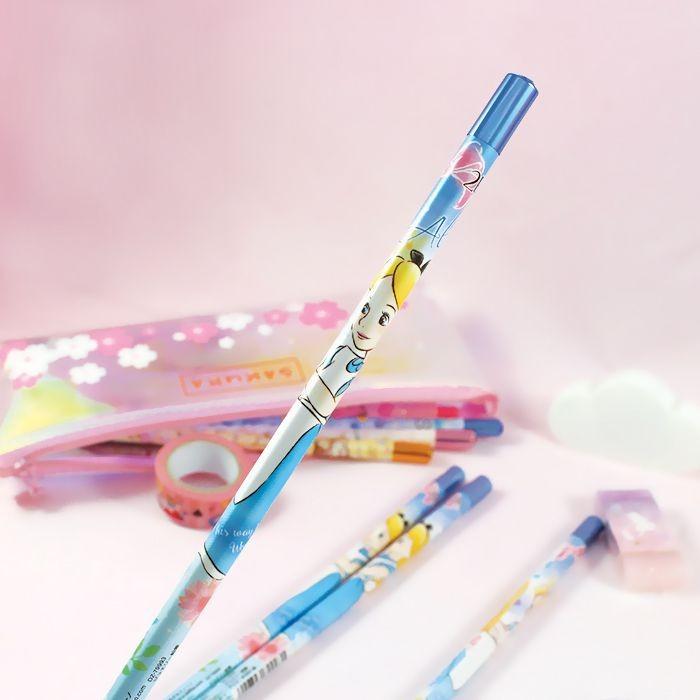Crayon à Papier Disney - Alice / Tamtokki.com - Boutique Kawaii en France IM#6943