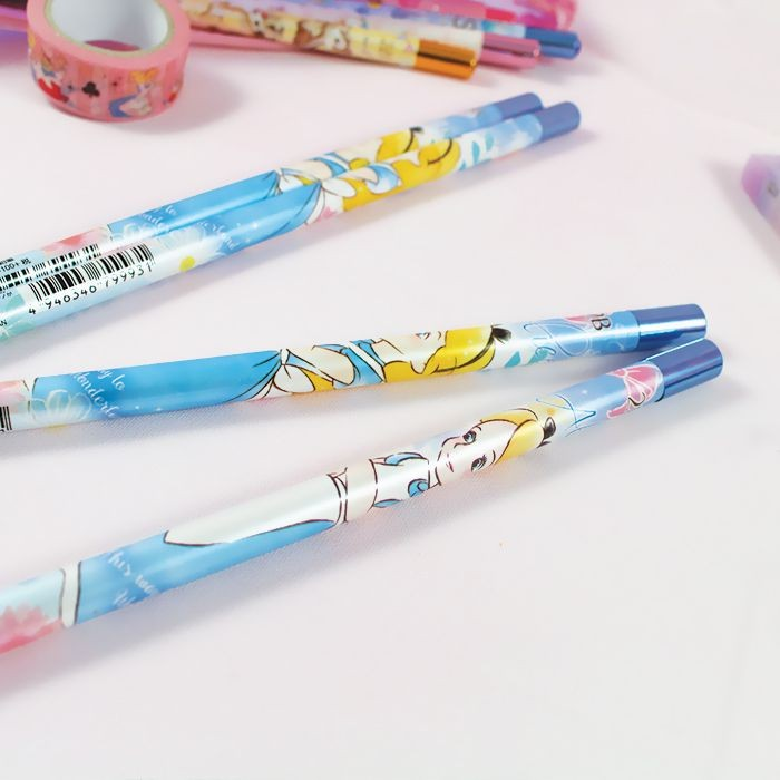 Crayon à Papier Disney - Alice / Tamtokki.com - Boutique Kawaii en France IM#6944