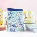 Bloc Note Stitch