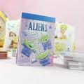Bloc Note Disney - Aliens