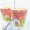 Verre Sumikko Gurashi - Rouge à Petit Pois