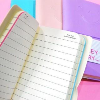 Mini Smile Diary