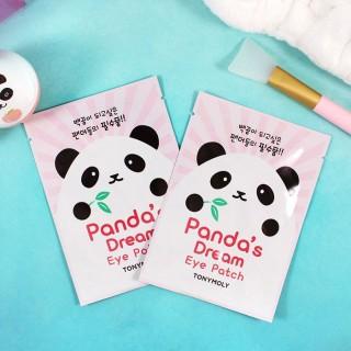 Patch pour les yeux - Panda's Dream Eye Patch Tony Moly / Tamtokki.com - Boutique Kawaii en France IM#7708