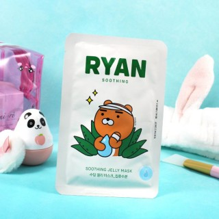 Masque Visage The Face Shop - Kakao Ryan - Soothing