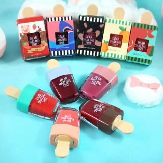 Etude House Gloss Dear Darling Water Gel Tint - Ice Cream Edition