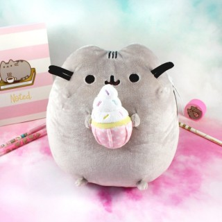 Peluche Pusheen - Cupcake / Tamtokki.com - Boutique Kawaii en France IM#7805