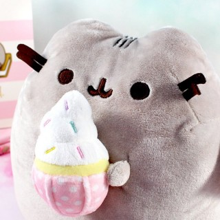 Peluche Pusheen - Cupcake / Tamtokki.com - Boutique Kawaii en France IM#7806