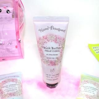 Crème pour les mains Etude House - Hand Bouquet